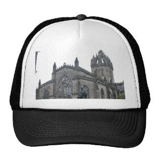 Edinburgh's St Giles Cathedral Trucker Hat
