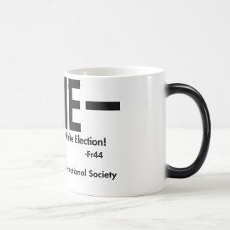 EDIS Magic Mug