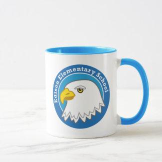 Edison Eagle Mug