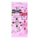 Edison generator full color rack card