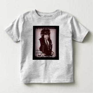 Edison LittleQuail Toddler Shirt