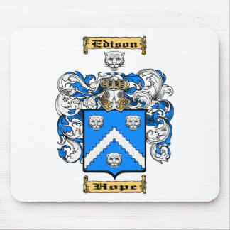 Edison Mouse Pad