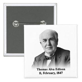 Edison Pin