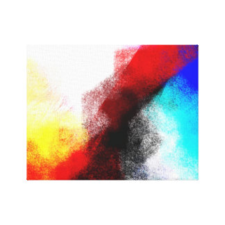 """""""Edison"""" VOI Canvas Photo Art"""