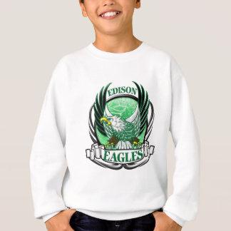 EdisonEagles3.png Sweatshirt