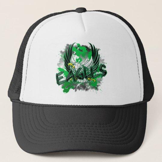 EdisonEagles8.png Trucker Hat