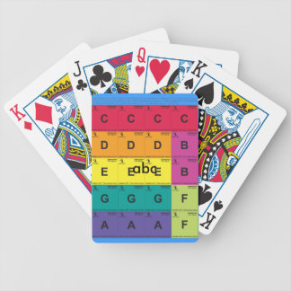edit 100 bicycle playing cards