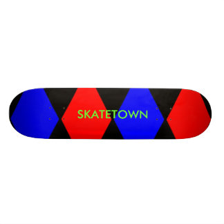 edit, SKATETOWN Skate Decks