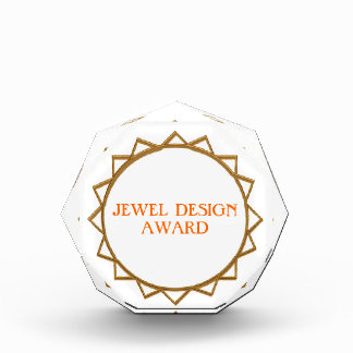 Edit Text : Jewel Designs n Text Type Face Style Award