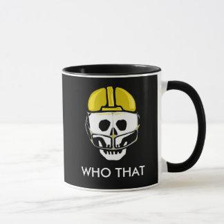 Edit This Who That Mug