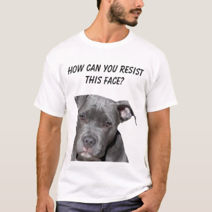 49ef1fb17 American Pitbull Terrier T-Shirts - T-Shirt Design & Printing | Zazzle