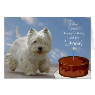 Editable Greeting Card to Suit Your Occasion
