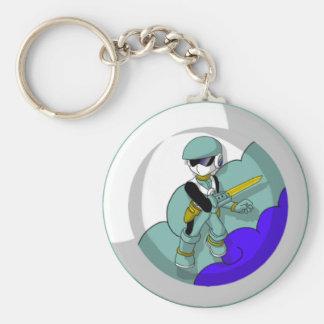 Editable Shroud Keychain