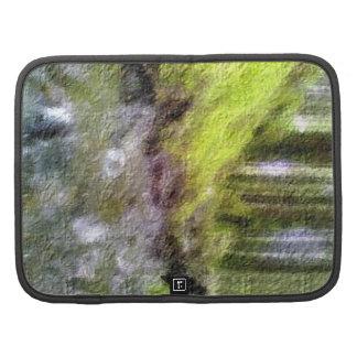 Edited forest photo folio planner