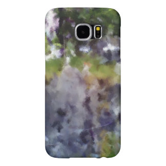 edited photo nature and sheep samsung galaxy s6 cases