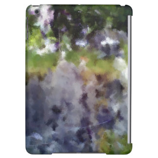 edited photo nature and sheep cover for iPad air