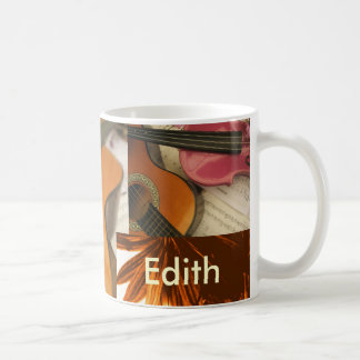 Edith Coffee Mug