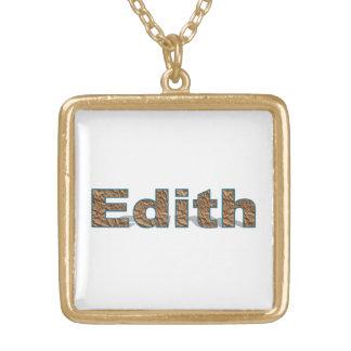 Edith necklace