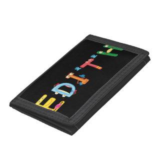 Edith wallet