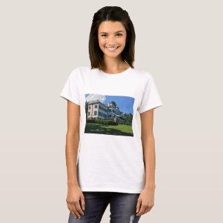 Edith Wharton Mansion T-Shirt