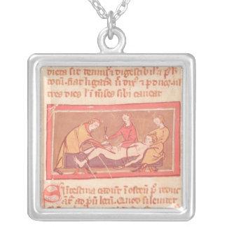 edition of 'Book of Surgery' by Rogier de Salerne Pendants