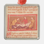 edition of 'Book of Surgery' by Rogier de Salerne Ornament