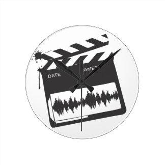 Editor de vídeo, director, productor, Videographer Reloj Redondo Mediano
