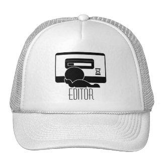 Editor Hat v2