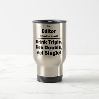 editor travel mug