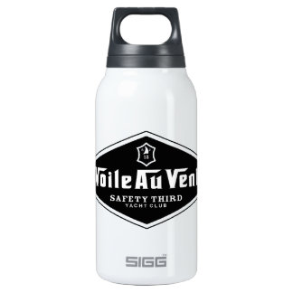 Edit's Gotta Hydrate, Yo! Thermos Bottle