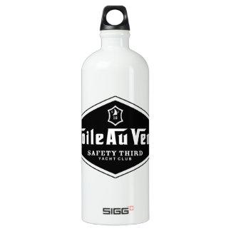 Edit's Gotta Hydrate, Yo! Water Bottle