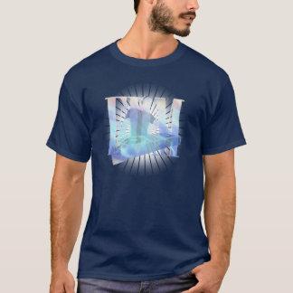 EDM ELECTRIC BLUE HOT !!! T-Shirt