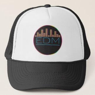 EDM Equalizer Hat