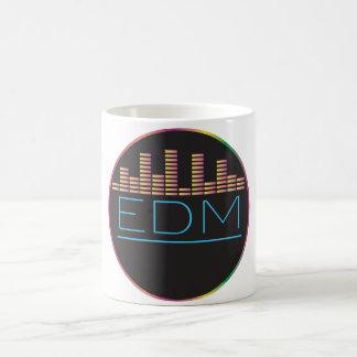 EDM Equalizer Mug