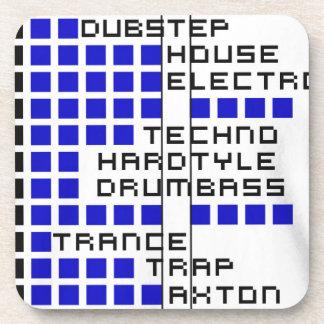 EDM Era Coasters