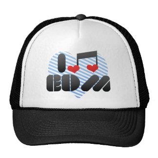 EDM MESH HAT