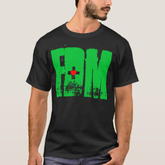 EDM IN THE HEART T-Shirt