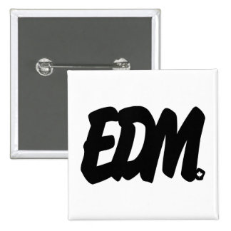 EDM Letters Button