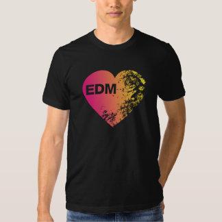 EDM LOVER TEE SHIRT