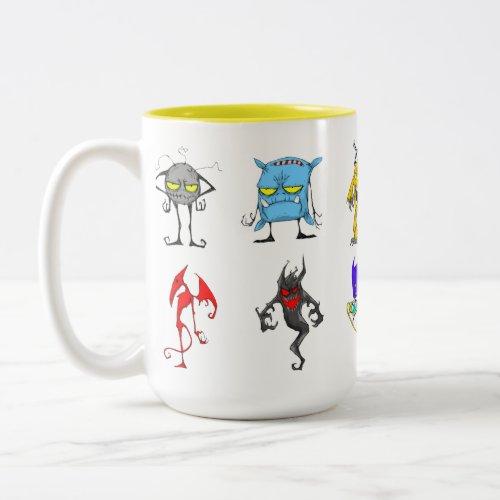 EDM Mug 15 oz mug