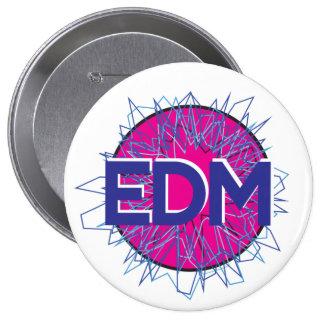 EDM Rave Button
