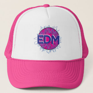 EDM Rave Hat