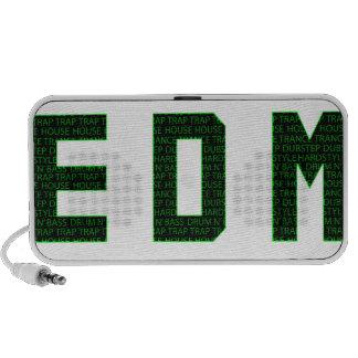 EDM Speakers!