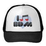 EDM TRUCKER HAT