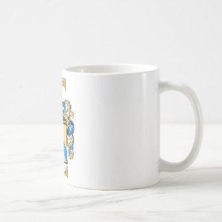 Edmond Coffee Mug
