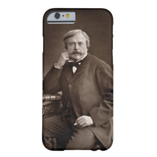 Edmond de Goncourt (1822-96) from 'Galerie Contemp Barely There iPhone 6 Case