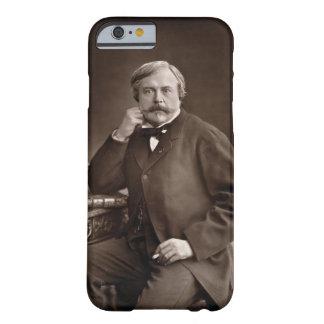 Edmond de Goncourt (1822-96) from 'Galerie Contemp iPhone 6 Case
