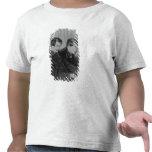 Edmond de Goncourt y Julio de Goncourt Camiseta