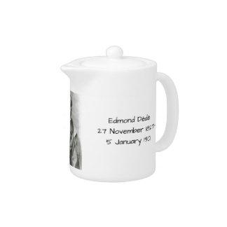 Edmond Dédé Teapot