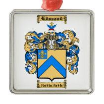Edmond Metal Ornament